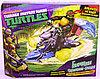 TMNT Teenage Mutant Ninja Turtles Черепашки Ниндзя Гидроцикл