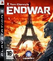 Tom Clancy's EndWar ( PS3 )
