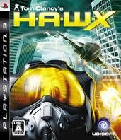 Tom Clancy's H.A.W.X ( PS3 )