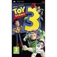 Toy Story 3 ( PSP )