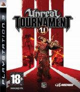 Unreal Tournament ( PS3 )