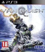 Vanquish ( PS3 )