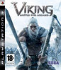 Viking: Battle for Asgard ( PS3 )