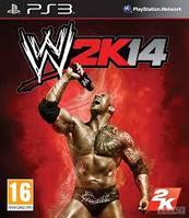 W2K14 ( PS3 )