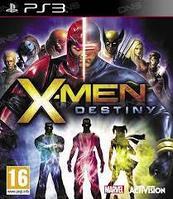 X-Men: Destiny ( PS3 )