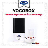 Йогуртница VIVO YOGOBOX, фото 1