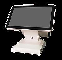 Сенсорный моноблок с двумя экранами OA9000