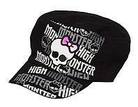 Кепка Monster High
