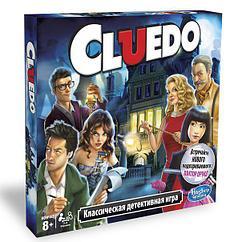 Настольная игра Клуэдо обновленная