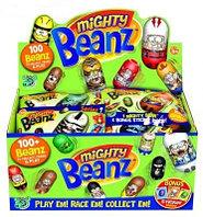 Крутые Бобы Mighty Beanz Оригинал 1 боб (стандартный)