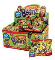 Крутые Бобы Mighty Beanz Оригинал 2 боба (стандартные)