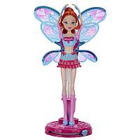 Кукла Winx Club Волшебные крылья Magic Wings Bloom, фото 1