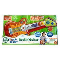 Магическая Рок Гитара Leap Frog Touch Magic Rockin Guitar