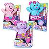 Мишка - Раскраска Doodle Bear Just Play, 35 см