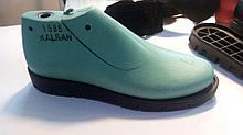 Колодка туфельная, на подростковую обувь. Производства Турции.
