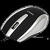 Мышь оптическая проводная Crown CMM-47 USB