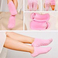 Spa Gel Socks - Увлажняющие гелевые педикюрные носочки для ног