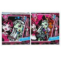 Пазл Monster High Freaky Fab Pazzle (100 pcs ), фото 1