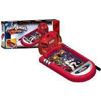 Пинбол Могучие Рейнджеры Pinball Power Ranger IMC, фото 1
