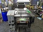 Heidelberg SM-52 б/у 2000г. - 5-красочная печатная машина, фото 2