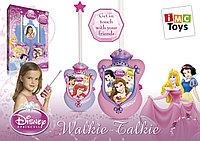 Рации Disney Walkie Talkie