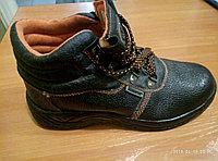 Ботинки с МП , фото 1