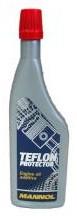 MANNOL TEFLON PROTECTOR (присадка в двигатель кондиционер металла с тефлоном)