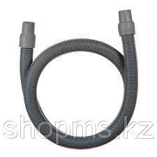 Шланг сливной раздвижной для стир/м ВИР 0447 0,8-2,4 м