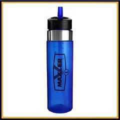 MXL. Bottles 550 ml - Black (Бутылка для воды - Синяя)