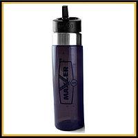 MXL. Bottles 550 ml - Black (Бутылка для воды - Черная)