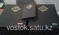 Папки, ежедневники, блокноты с лого