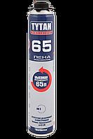 Пена монтажная TYTAN 65, фото 1