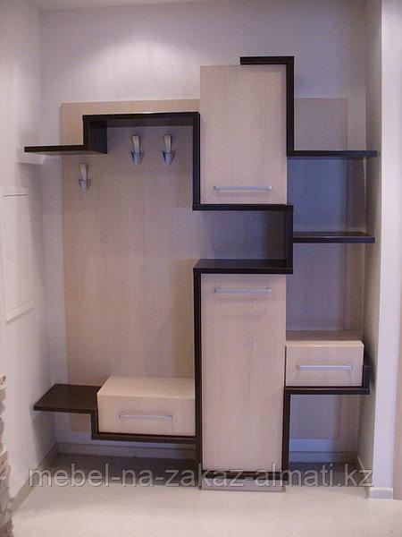 Мебель для прихожей на заказ в Алматы