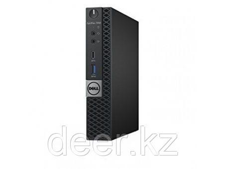 Компьютер Dell OptiPlex 7050 /Micro /Intel Core i3 210-AKIQ