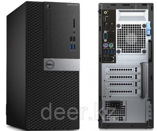 Компьютер Dell OptiPlex 5050 /MT /Intel Core i5 210-AKJB_N036O5050MT02