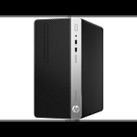 Компьютер HP Europe ProDesk 400 G4 /MT /Intel Core i3 1EY27EA#ACB