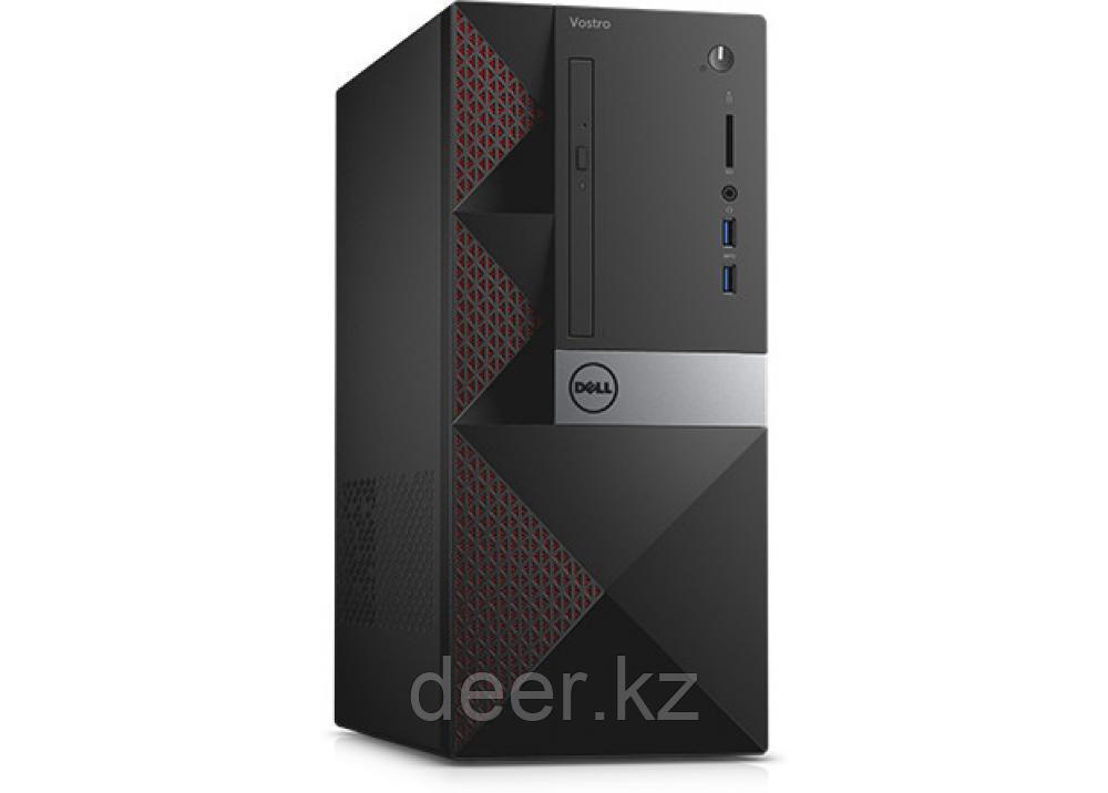 Компьютер Dell Vostro 3668 /MT /Intel Core i7 210-AKLK_N403VD3668EMEA01