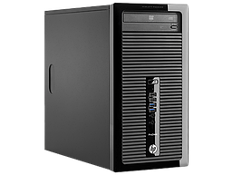 Компьютер HP Europe ProDesk 600 G3 /MT /Intel Core i5 1KA54EA#ACB