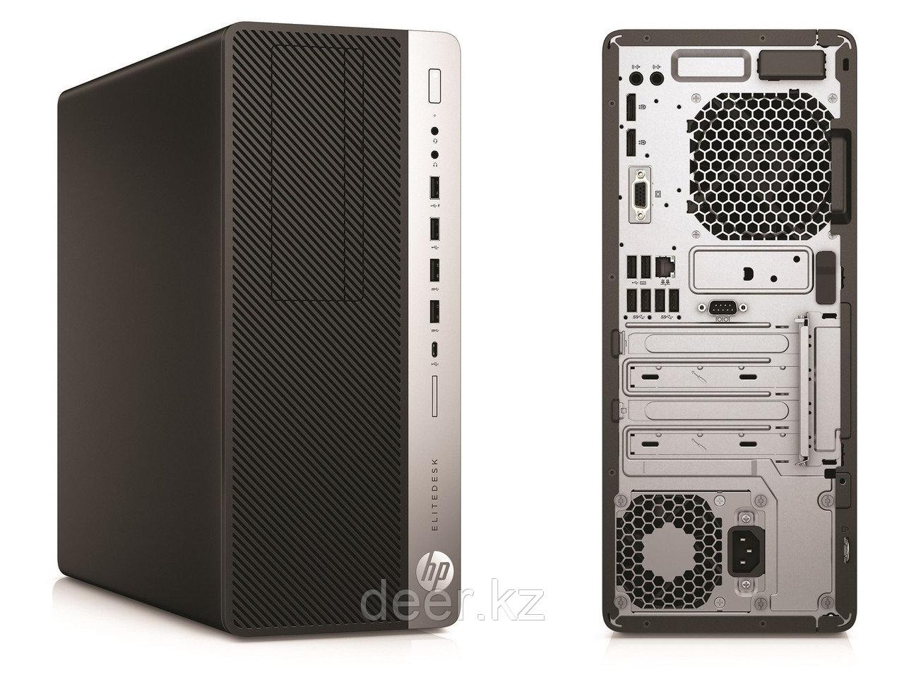 Компьютер HP Europe EliteDesk 800 G3 /Tower /Intel Core i5 1KL70AW#ACB