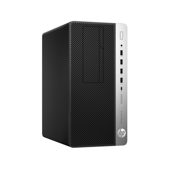 Компьютер HP Europe ProDesk 600 G3 /MT /Intel  Core i5 6500 1NQ62AW#ACB