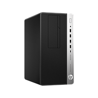 Компьютер HP Europe ProDesk 600 G3 /MT /Intel  Core i5 6500 1NQ62AW#ACB