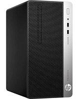 Компьютер-комплект HP Europe ProDesk 400 G4 /MT /Intel Core i3 1QM45EA#ACB