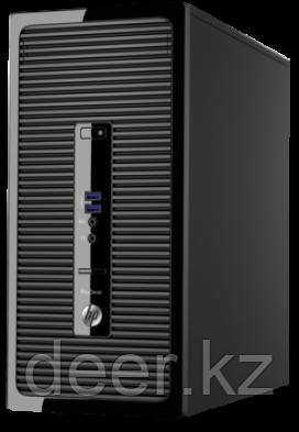 Компьютер-комплект HP Europe ProDesk 400 G4 /MT /Intel Core i3 Y3A10AV/TC2