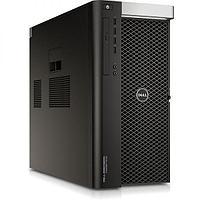 Рабочая станция Dell Precision T7910 /Tower /Intel Xeon E5