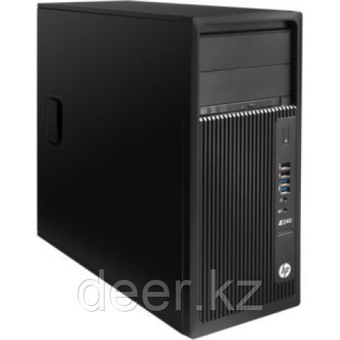Рабочая станция HP Europe Z240 /Tower /Intel Core i7 Русская