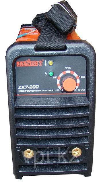Сварочный аппарат инверторный  JASIC ZX7- 200A