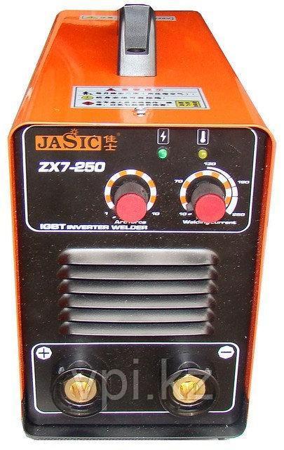 Сварочный аппарат инверторный   ZX7- 315A JASIC