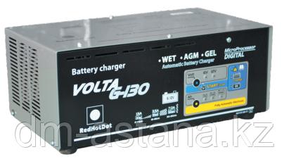 Устройство зарядное микропроцессорное VOLTA G-130 (6-12В)