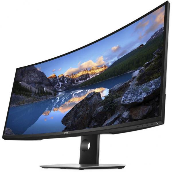Монитор Dell/U3818DW /37,5 '' IPS /3840x1600 210-AMQB