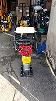 Вибротрамбовка PМ 70 (электро)